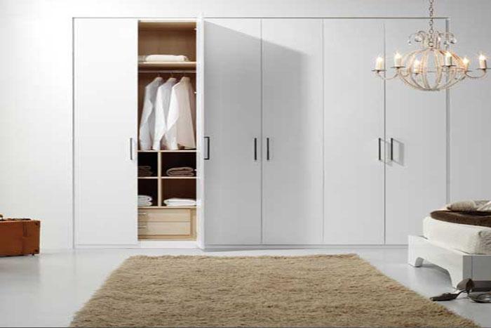 Fusters22 armarios a medida armarios armarios - Puertas de armarios ...