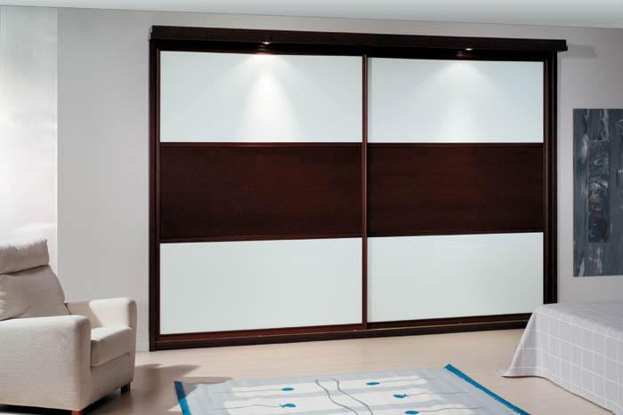 Fusters22 armarios a medida armarios armarios - Interiores armarios empotrados puertas correderas ...